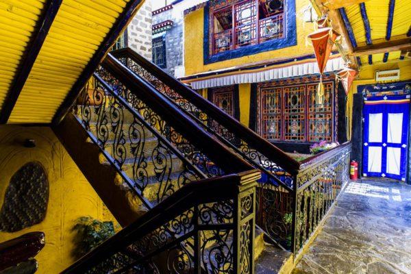 House Of Shambhala King Suite