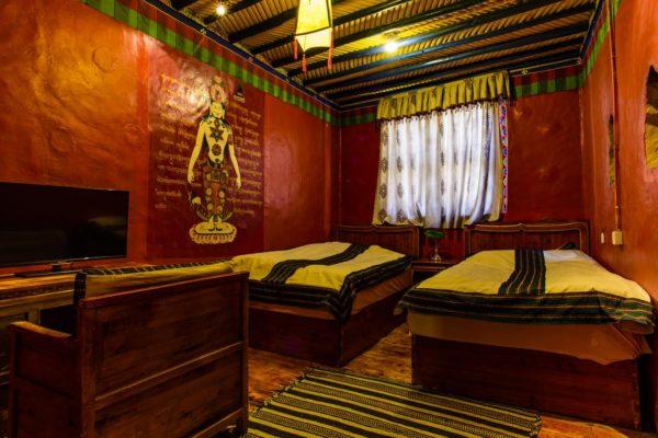 House Of Shambhala Family Suite