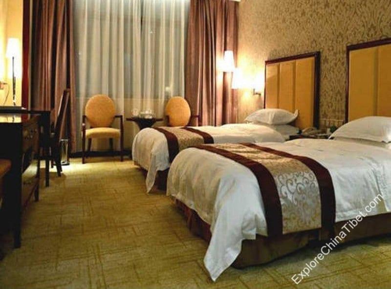 Nyingchi Meilin International Hotel Standard Room