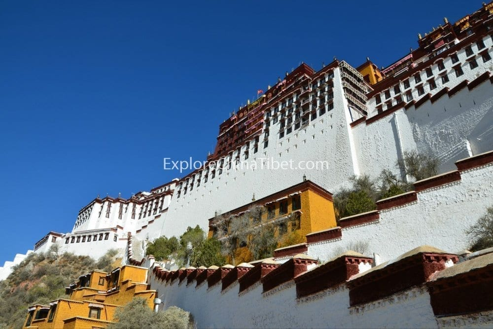 Potala Palace Guided Tour-5