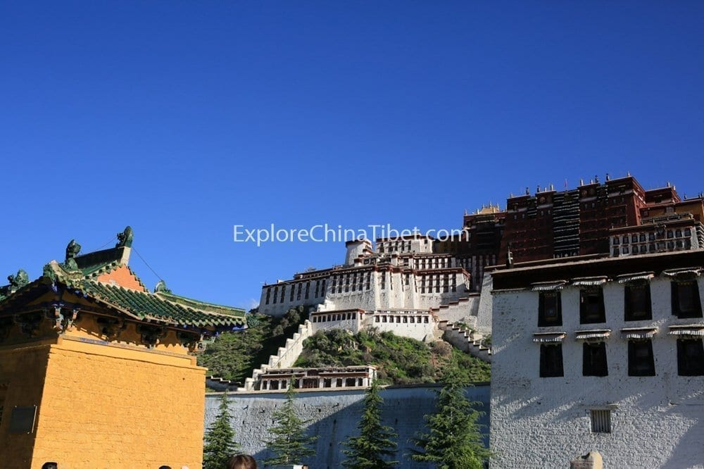 Potala Palace Lhasa Culture Tour-8