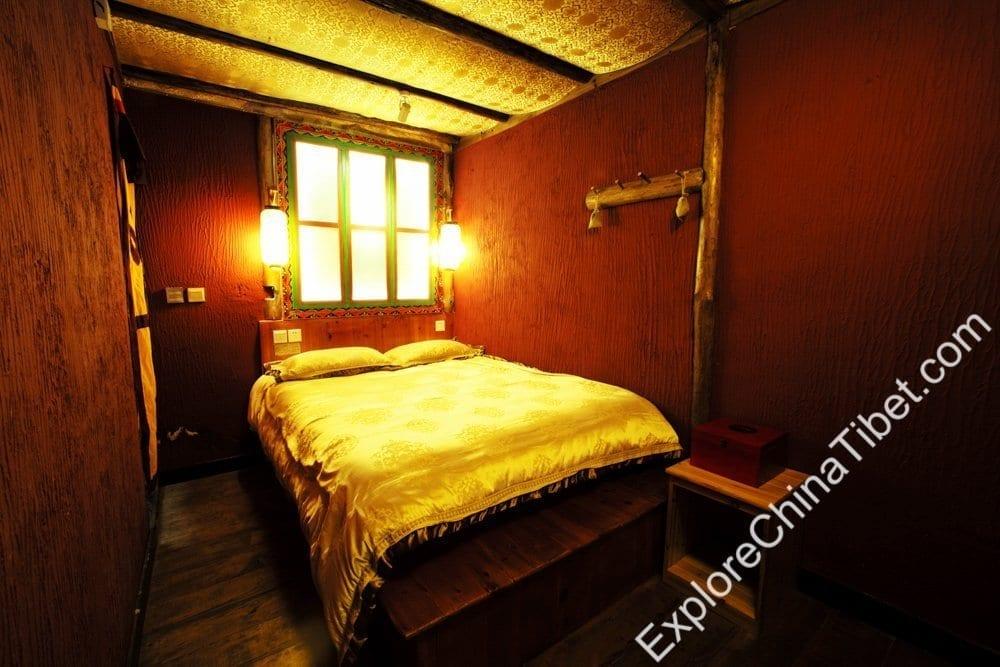 Qiangdiao Zangshi Boutique Hostel 103