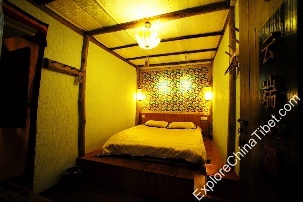 Qiangdiao Zangshi Boutique Hostel 202