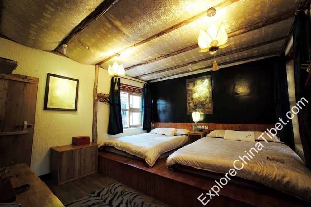 Qiangdiao Zangshi Boutique Hostel 305