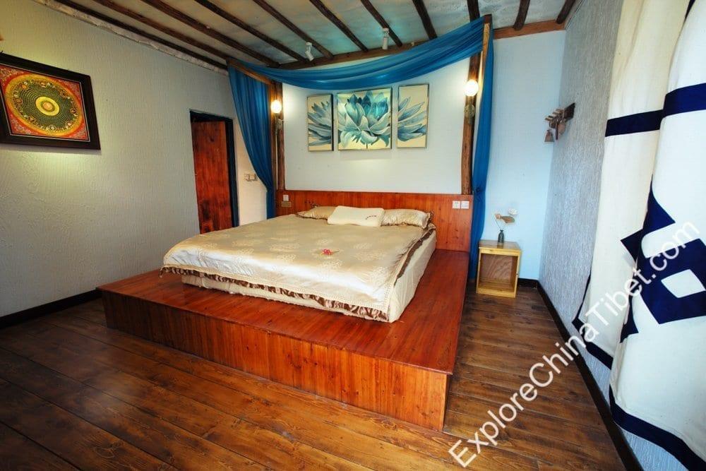 Qiangdiao Zangshi Boutique Hostel 403