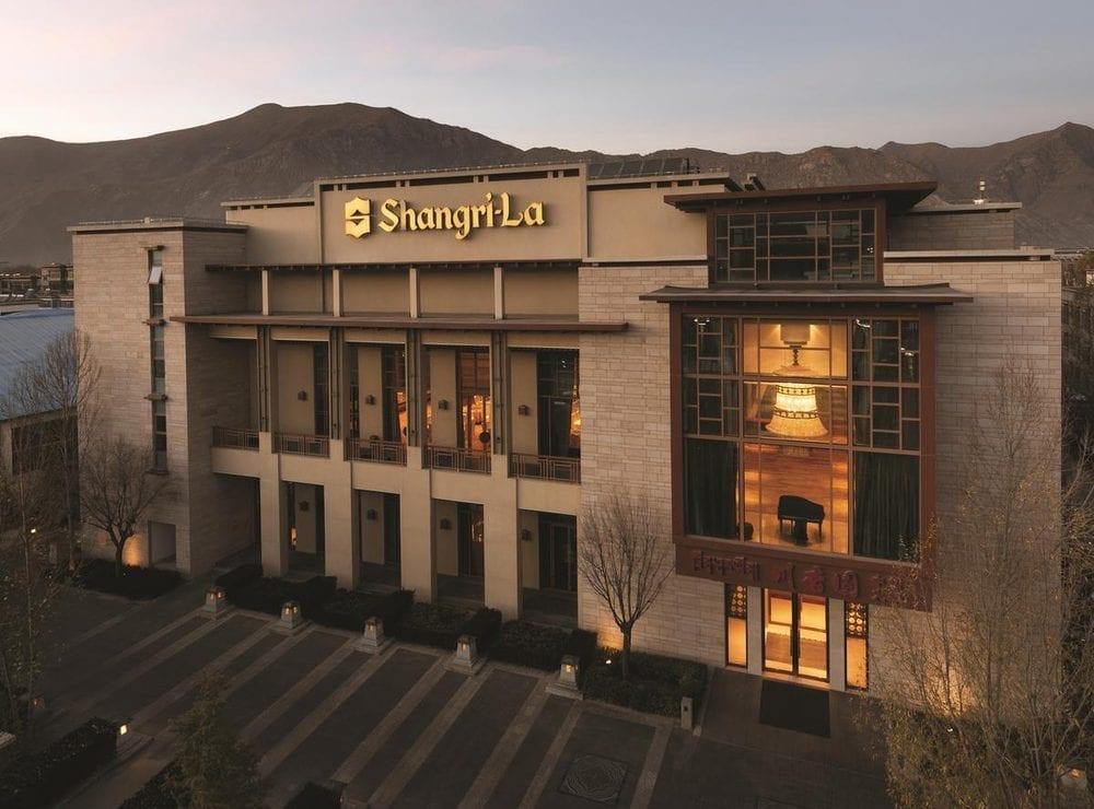 Shangri-La Lhasa Hotel 3