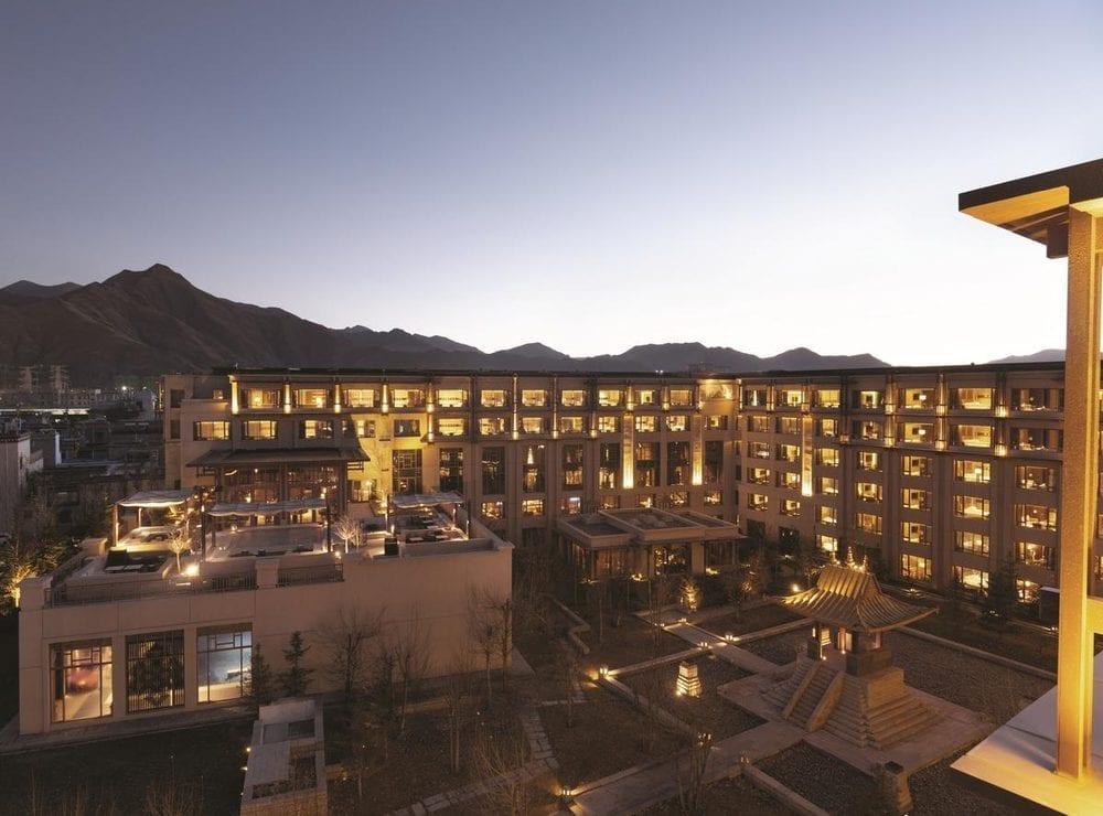 Shangri-La Lhasa Hotel 4