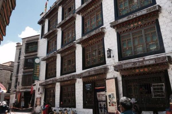 Tashi Choeta Boutique Hotel 1