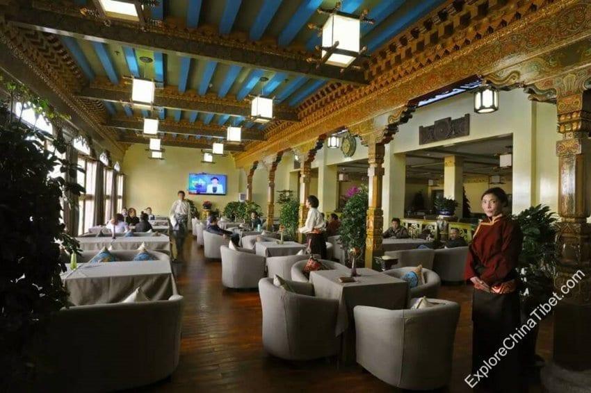 Tashi Nota Khangsang Hotel 2