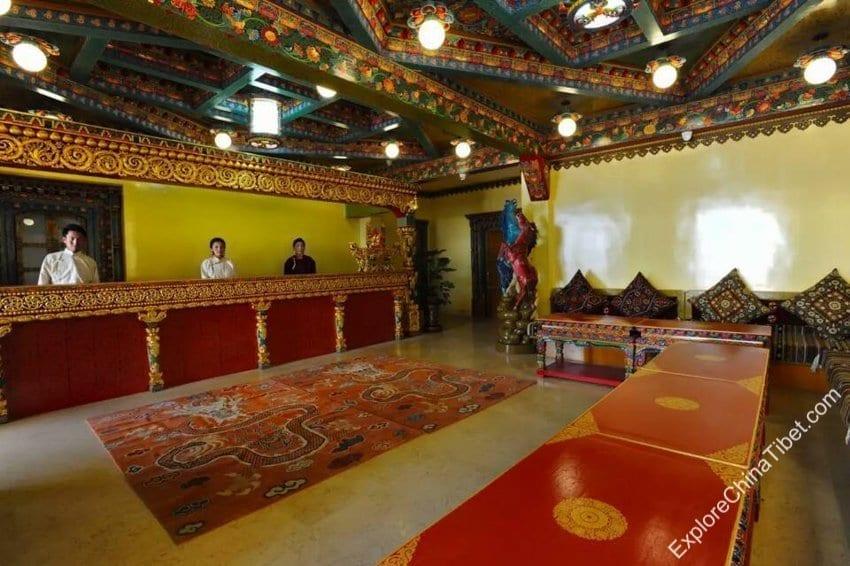 Tashi Nota Khangsang Hotel 5