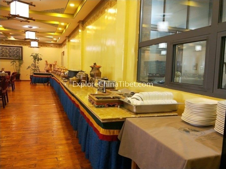 Tashi Nota Khangsang Hotel-64