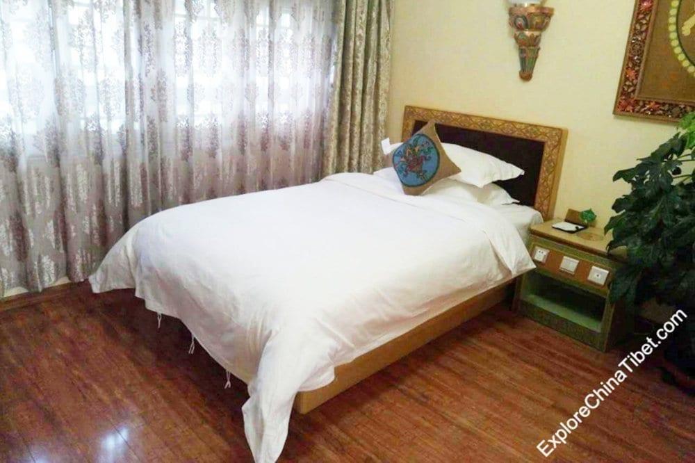 Tashi Nota Khangsang Hotel Economic Single Room