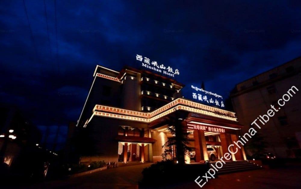 Tibet Minshan Hotel