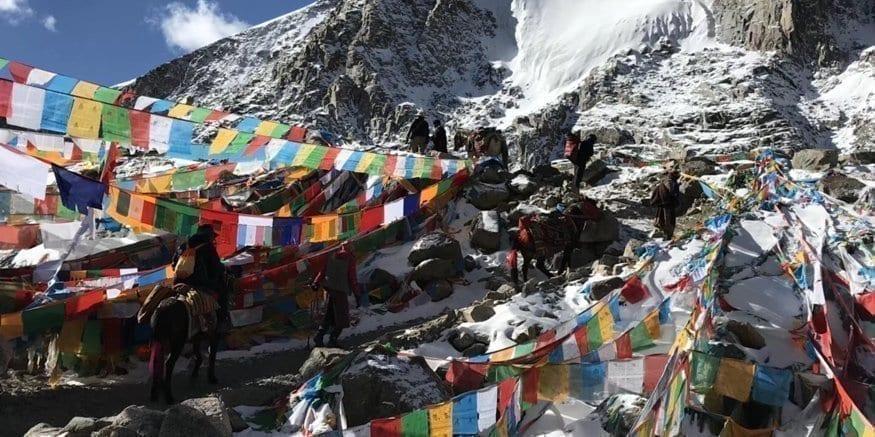 Tibet Kailash pilgrimage tour