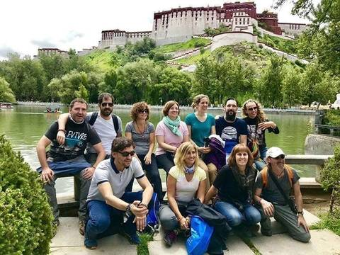 Lhasa Tour with Local Guide