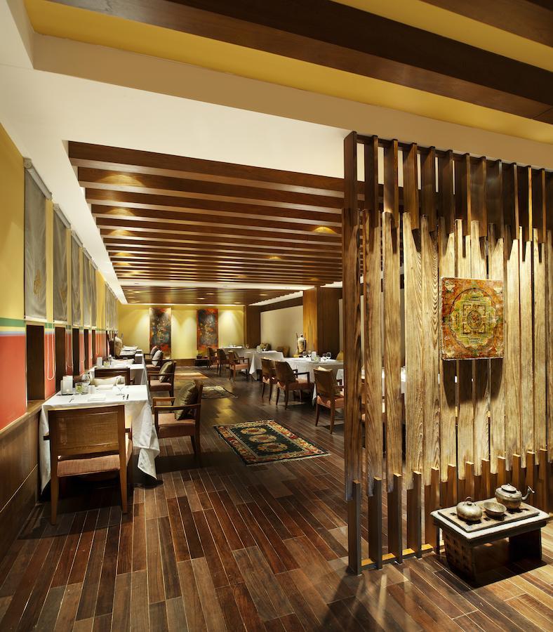 The St. Regis Lhasa Resort 11