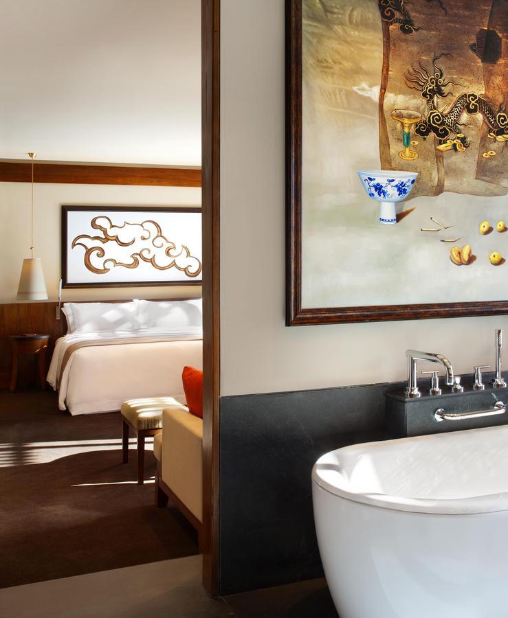 The St. Regis Lhasa Resort 12
