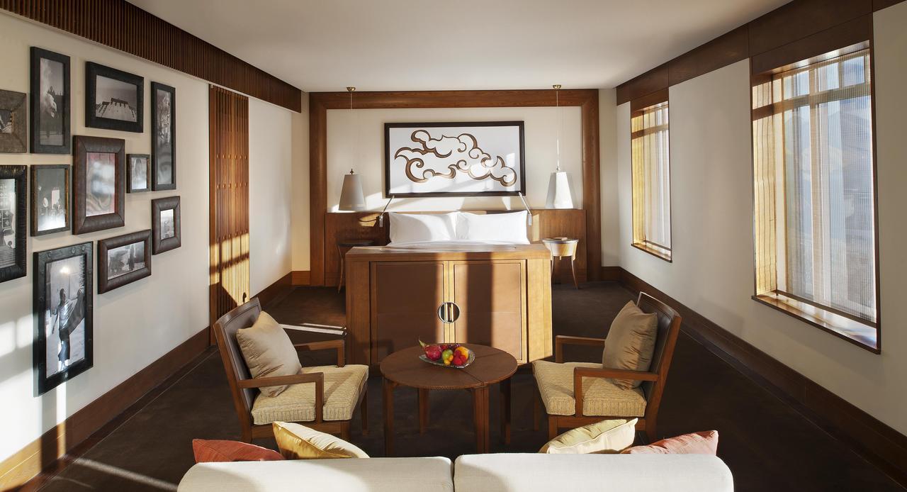 The St. Regis Lhasa Resort 13