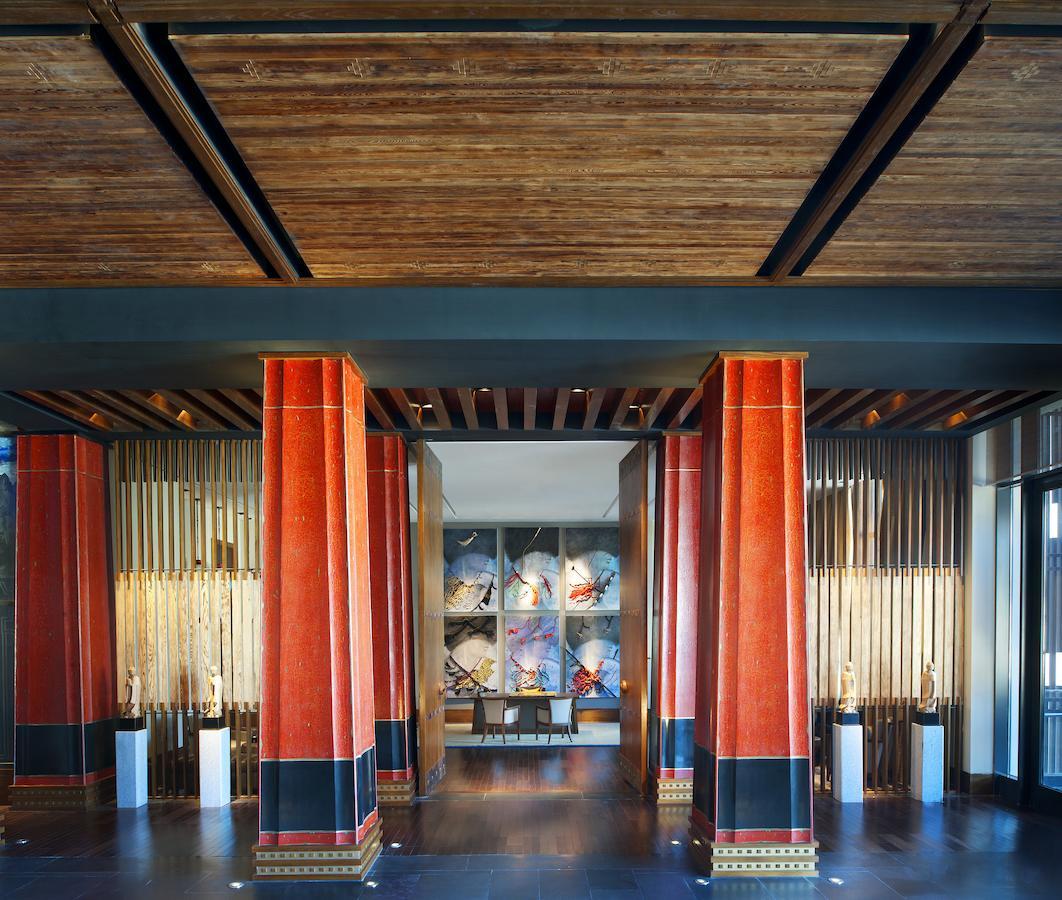 The St. Regis Lhasa Resort 17