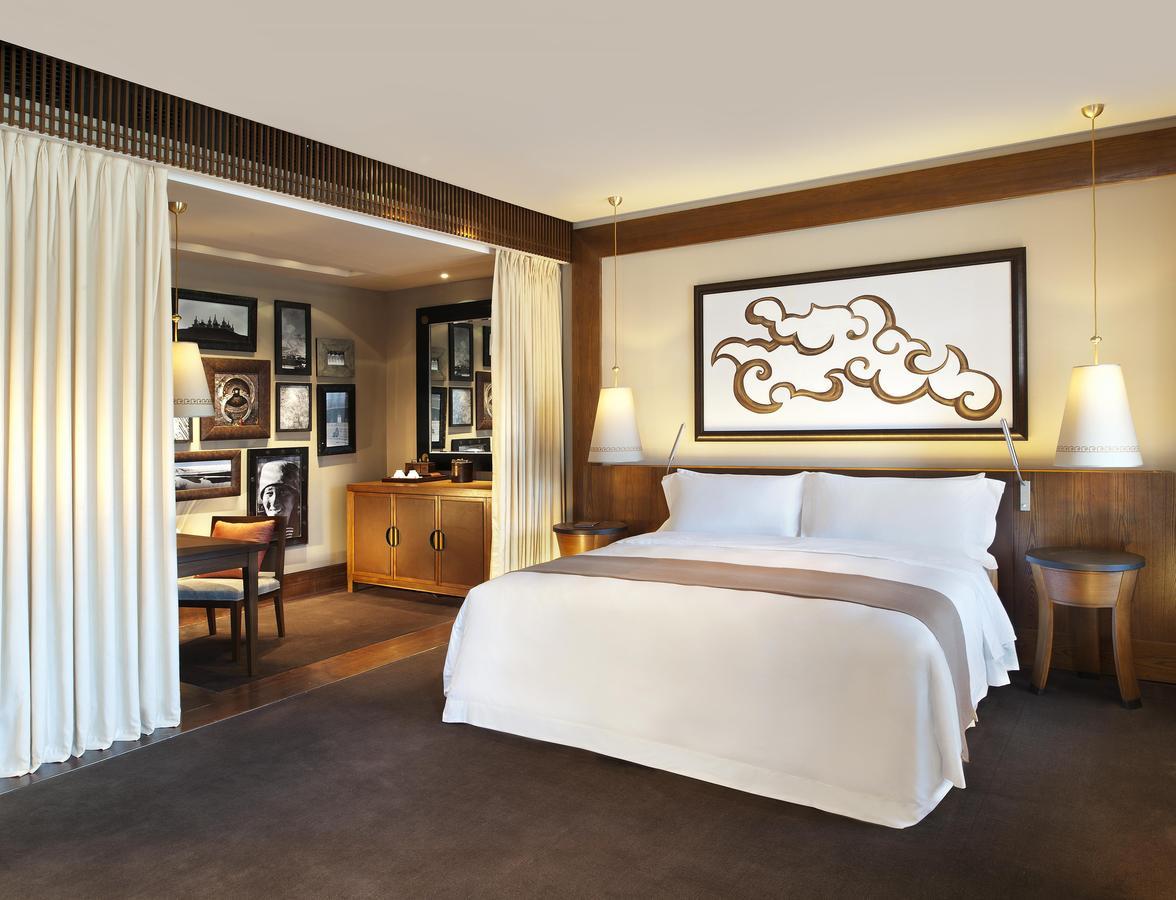 The St. Regis Lhasa Resort 3