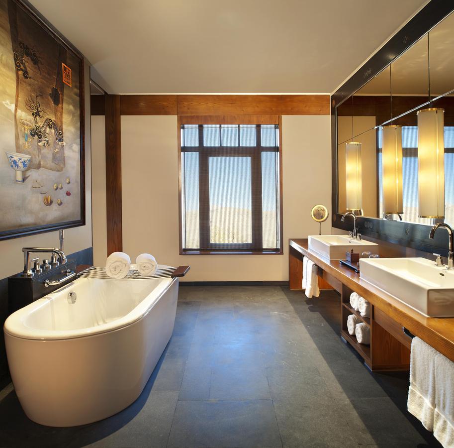 The St. Regis Lhasa Resort 4