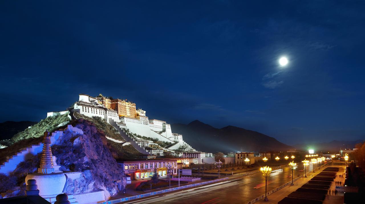 The St. Regis Lhasa Resort 5