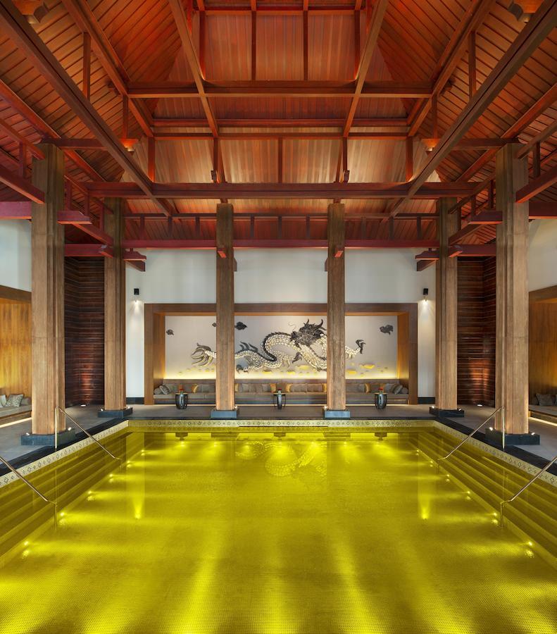 The St. Regis Lhasa Resort 9