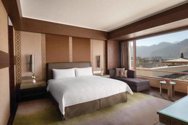 Shangri-La Lhasa Hotel Executive Suite