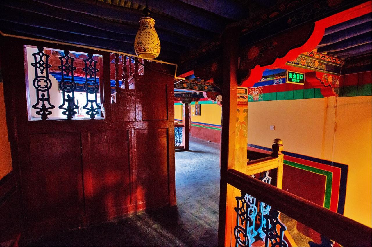 Lhasa Badacang Hotel 12