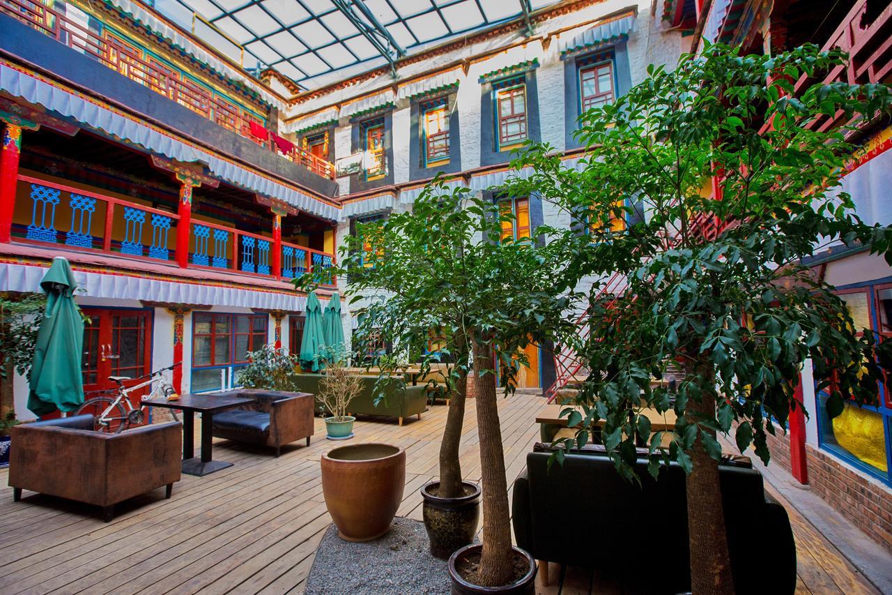 Lhasa Badacang Hotel 13