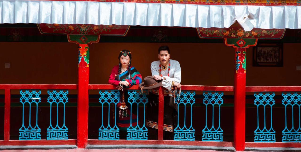Lhasa Badacang Hotel 14