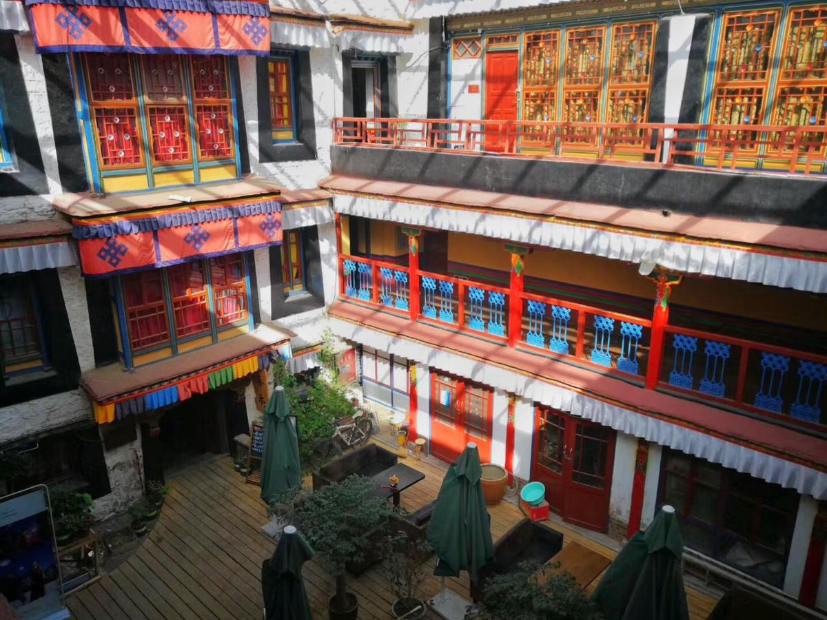 Lhasa Badacang Hotel 15