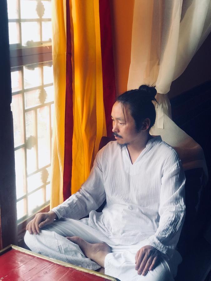 Lhasa Badacang Hotel 17