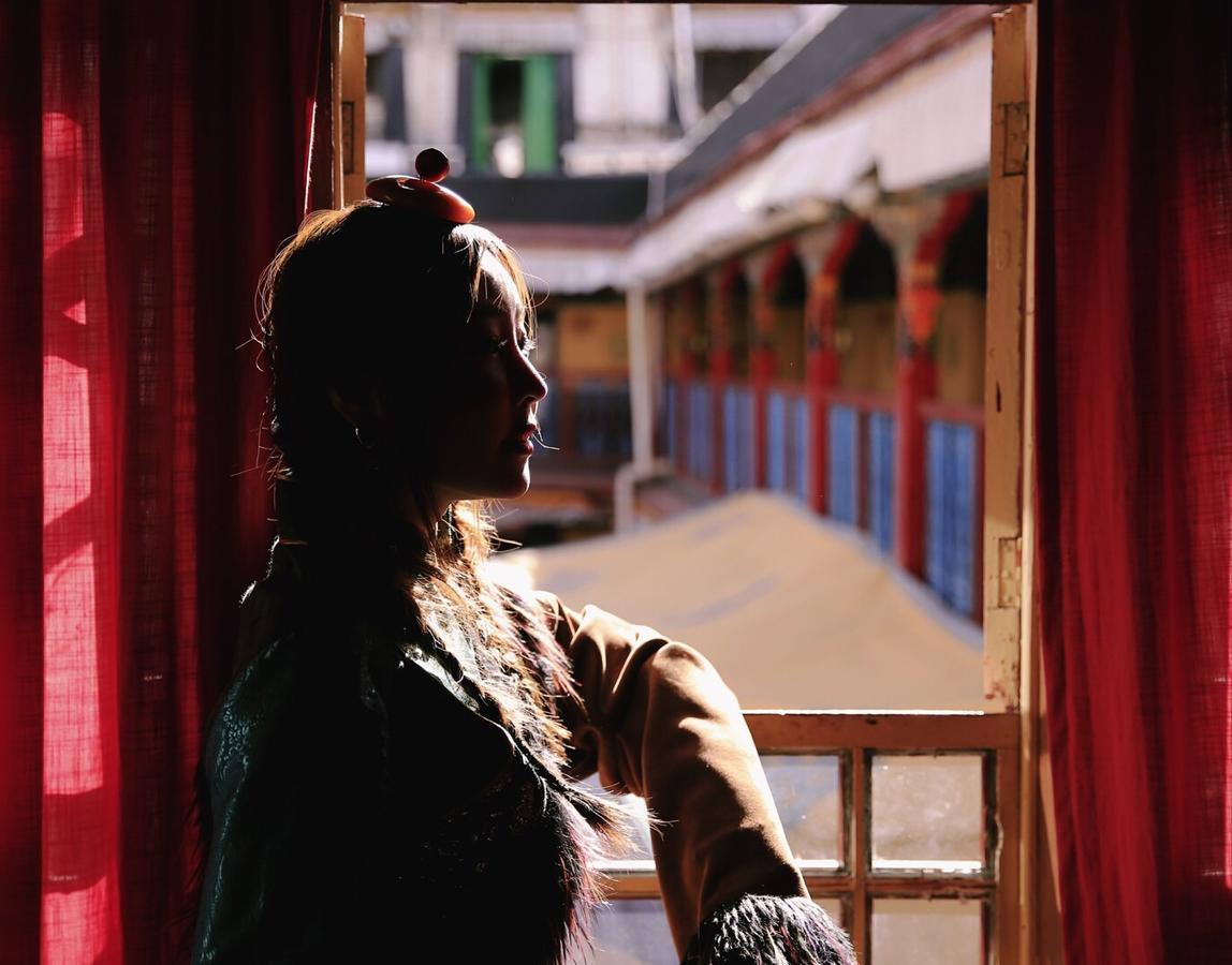 Lhasa Badacang Hotel 2