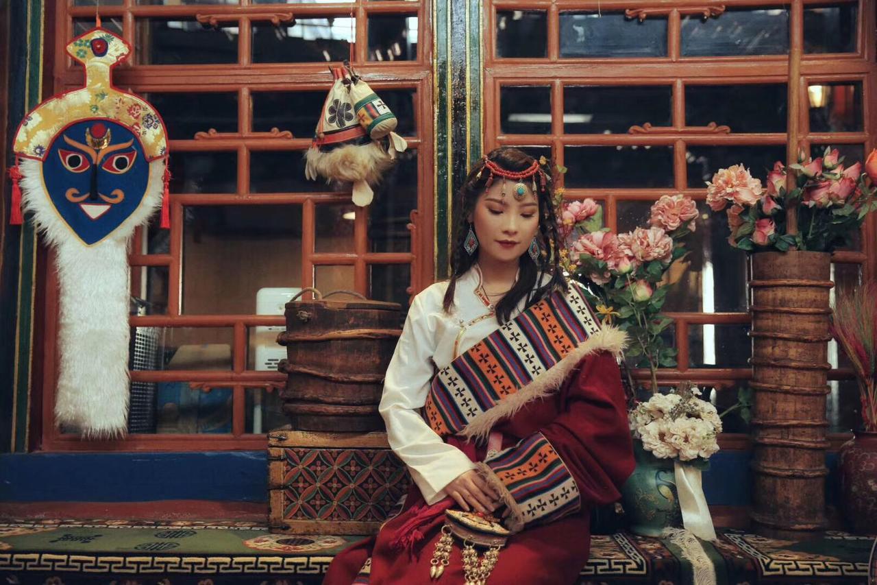 Lhasa Badacang Hotel 3