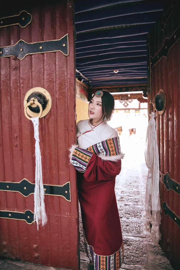 Lhasa Badacang Hotel 8