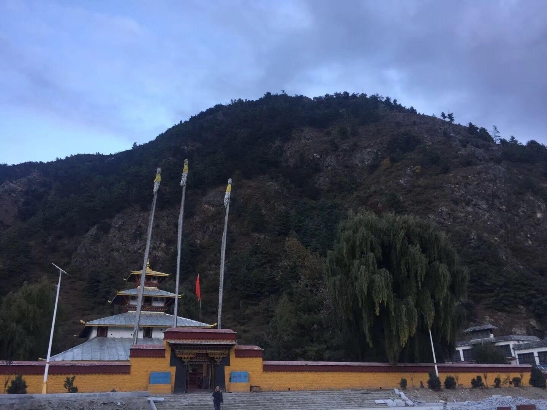 Lhasa to Kyirong border Tibet Nepal overland tour
