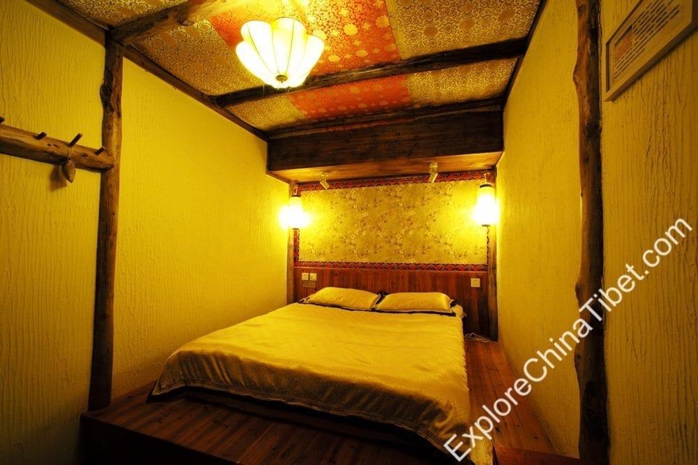 Qiangdiao Zangshi Boutique Hostel 101