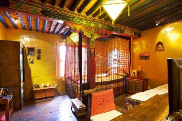 Shambhala Palace Hotel Double Room