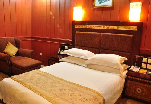 Yak Hotel Business Standard Room