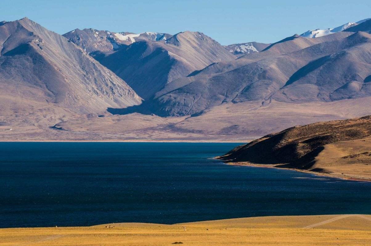 lake manasarovar tibet