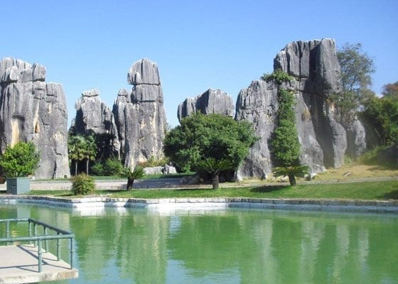1 Day Kunming Stone Forest Tour Featured