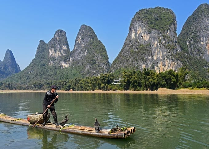 1 Day Li River Cruise and Yangshuo Highlights Tour Featured