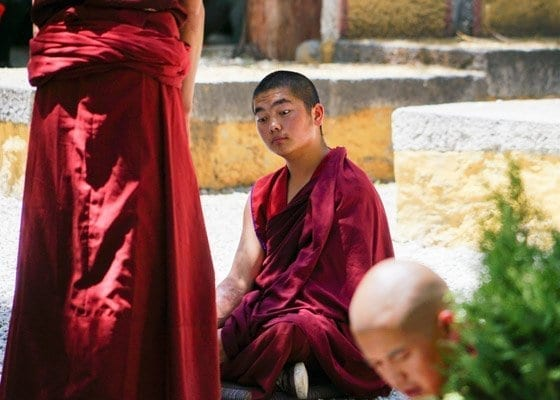 1 Day Sera Monastery Hiking Tour in Lhasa Featured