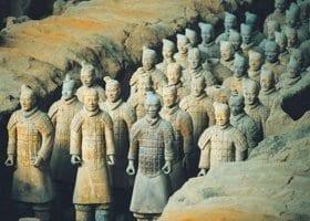1 Day Xi'an Terracotta Warriors & Banpo Neolithic Village Tour Featured