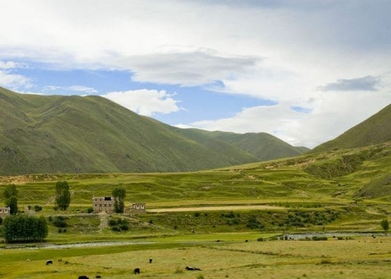12 Days Sichuan To Tibet Southern Highway Overland Tour Featuerd