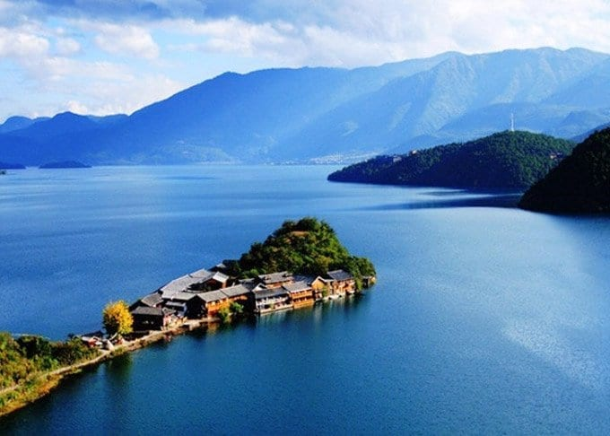 15 Days Lugu Lake Yading Trek Featured