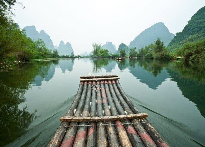 2 Days Guilin Classic Tours Featured