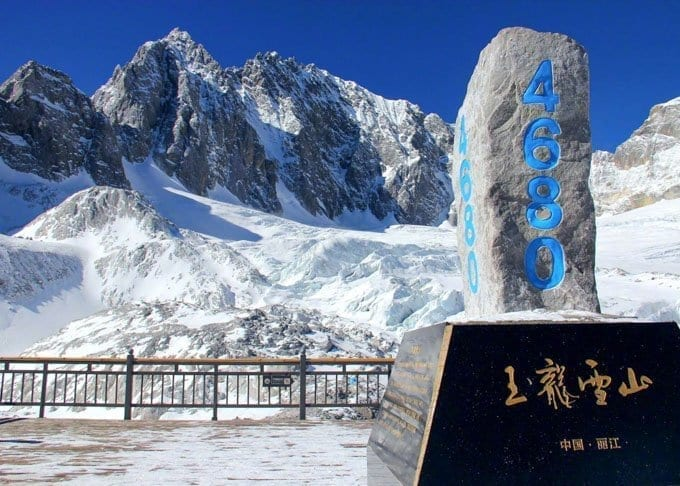 4-Day Classic Lijiang Tour Featured