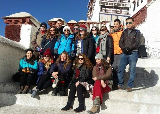 4 Days Lhasa Tour Highlight Impression Featured
